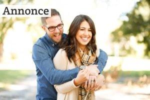 Weekendophold med din partner – Nyd stilheden og hinanden