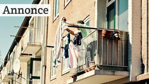Sådan få du en altan til at blive til et aktiv for dit boligsalg