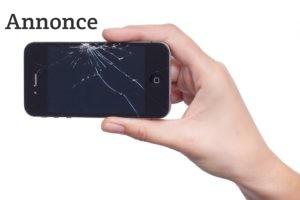 Derfor skal du beskytte din iPhone med et cover