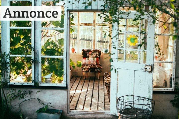 Få et helt nyt hjem med en ny indretning