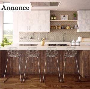 Trænger køkkenet til en ordentlig omgang?