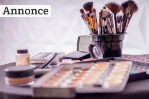 Klinikudstyr til kosmetologer
