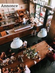Sådan kan din restaurant blive helt klar til åbningsdagen