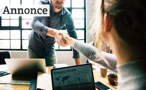 Giv en indsats som dine kunder ikke kan stå for