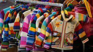 Køb bæredygtigt børnetøj