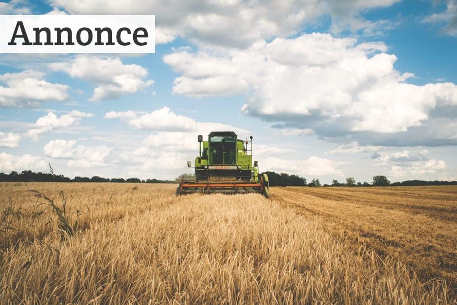 Fynsk virksomhed tilbyder alt i redskaber og maskiner til landbruget