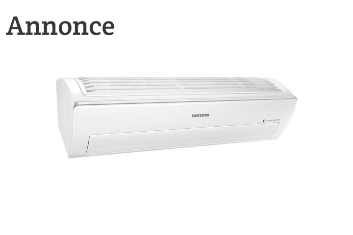 Invester i en varmepumpe og spar penge på varmeregningen