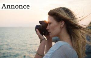 Lav din egen personlige fotokalender