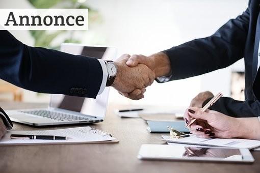Optag et lån som giver dig råd til at drive virksomhed
