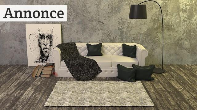 En god sofa til en billig pris