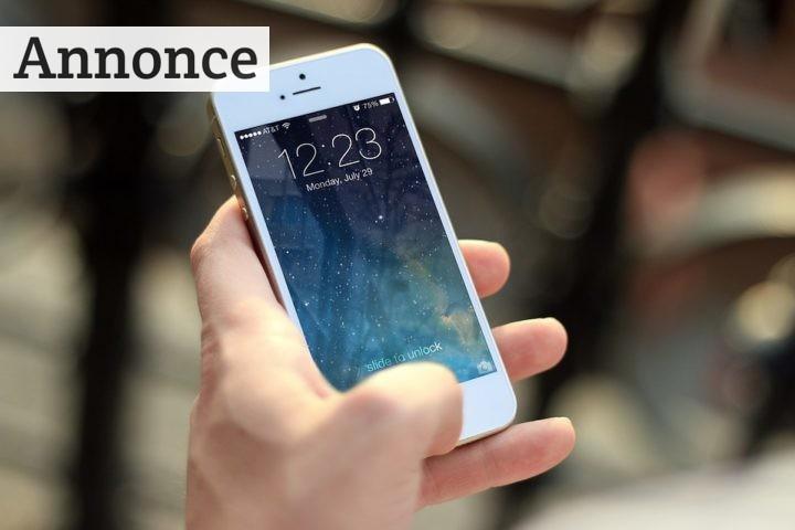 Optimér din iPhone
