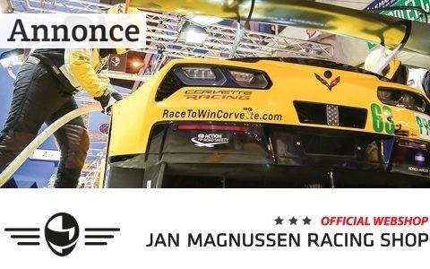 Vores alle sammen Jan Magnussen
