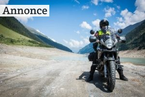 Alt du skal vide om reglerne for motorcykelkørekort