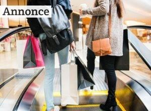 Sådan kan du planlægge den perfekte shoppingtur i Odense