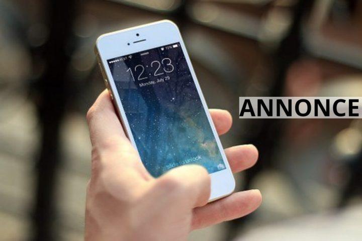 Vil du gerne have den nyeste smartphone?