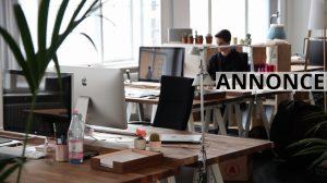 En billig opbevaringsmulighed til kontoret i høj kvalitet